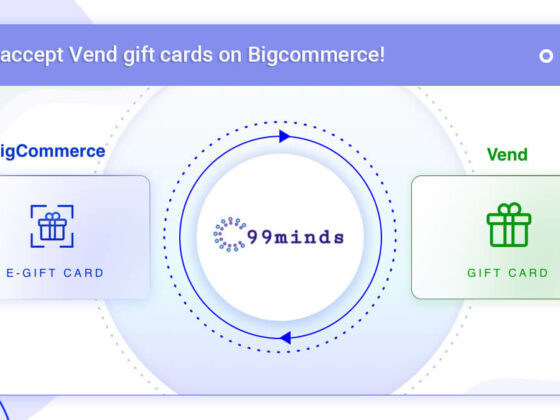 Our Integration with Vend is now Live